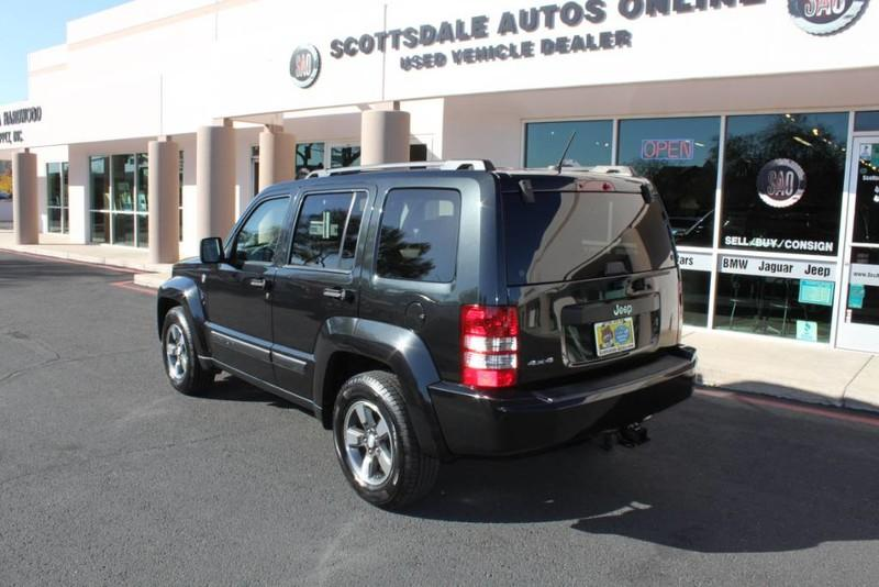 Used-2009-Jeep-Liberty-Sport-4X4-4X4