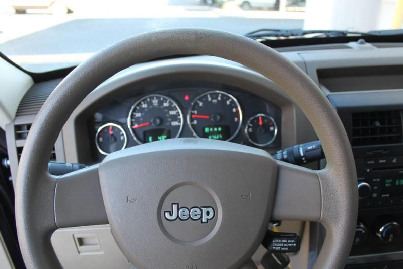 Used-2009-Jeep-Liberty-Sport-4X4-Dodge