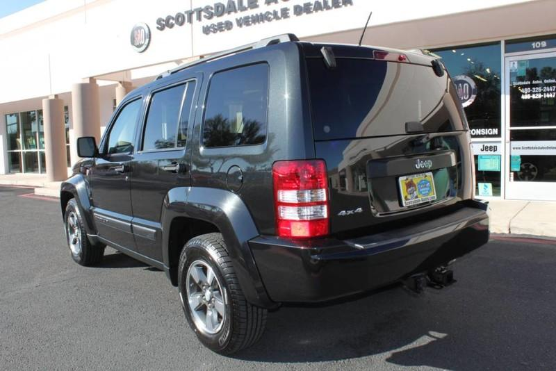 Used-2009-Jeep-Liberty-Sport-4X4-Grand-Wagoneer