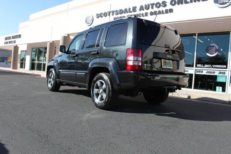 Used-2009-Jeep-Liberty-Sport-4X4-Wagoneer