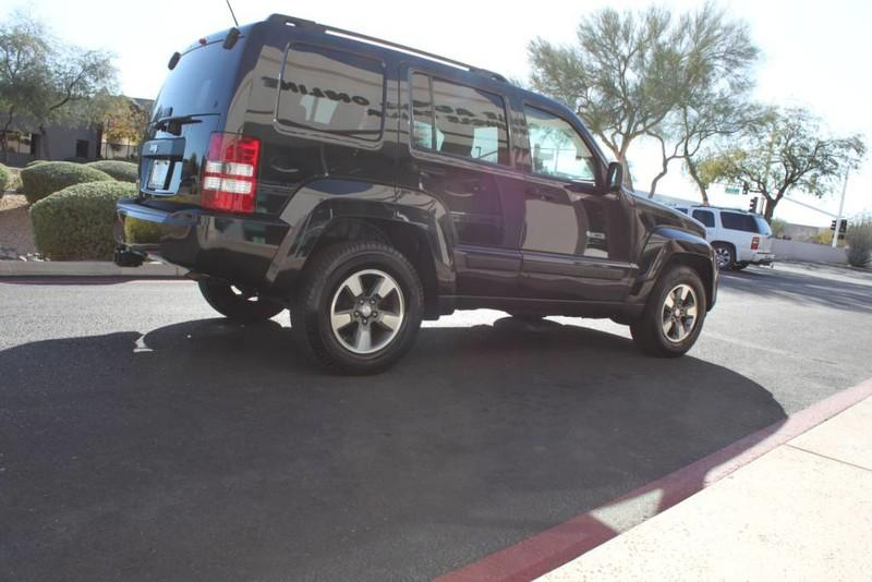 Used-2009-Jeep-Liberty-Sport-4X4-Classic