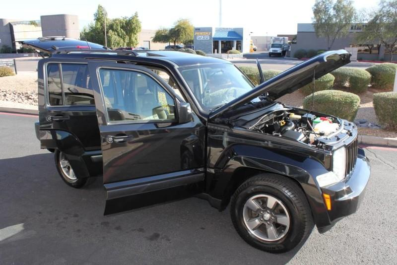Used-2009-Jeep-Liberty-Sport-4X4-vintage