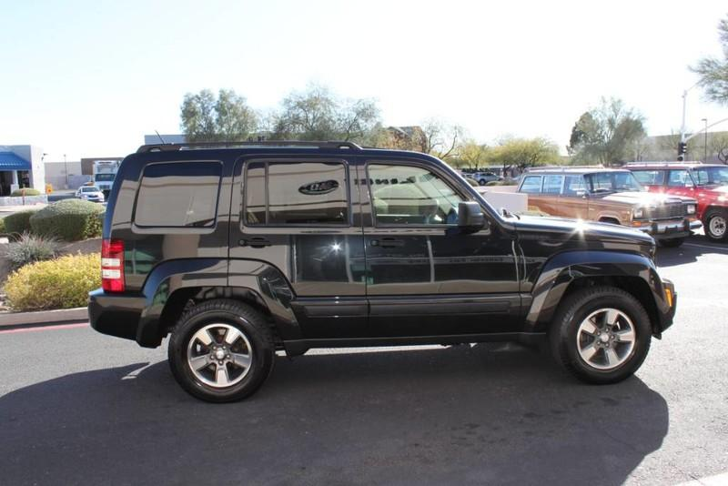Used-2009-Jeep-Liberty-Sport-4X4-Chrysler