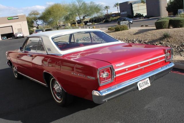 Used-1966-Ford-Galaxie-500-390-cu-in-vintage