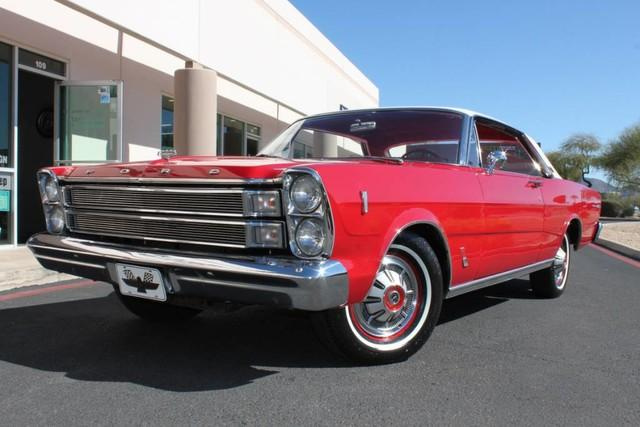 Used 1966 Ford Galaxie 500 <span>390 cu in</span> | Scottsdale, AZ
