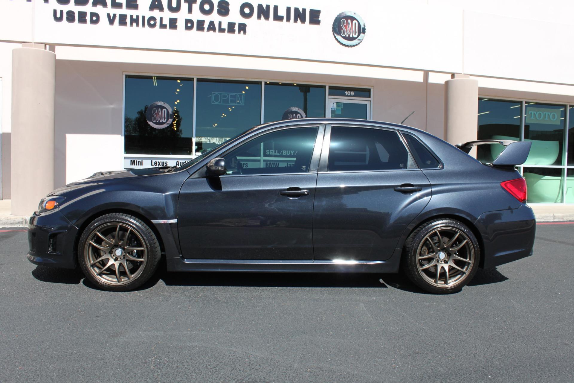 Used-2011-Subaru-Impreza-Sedan-WRX-STI-Wagoneer
