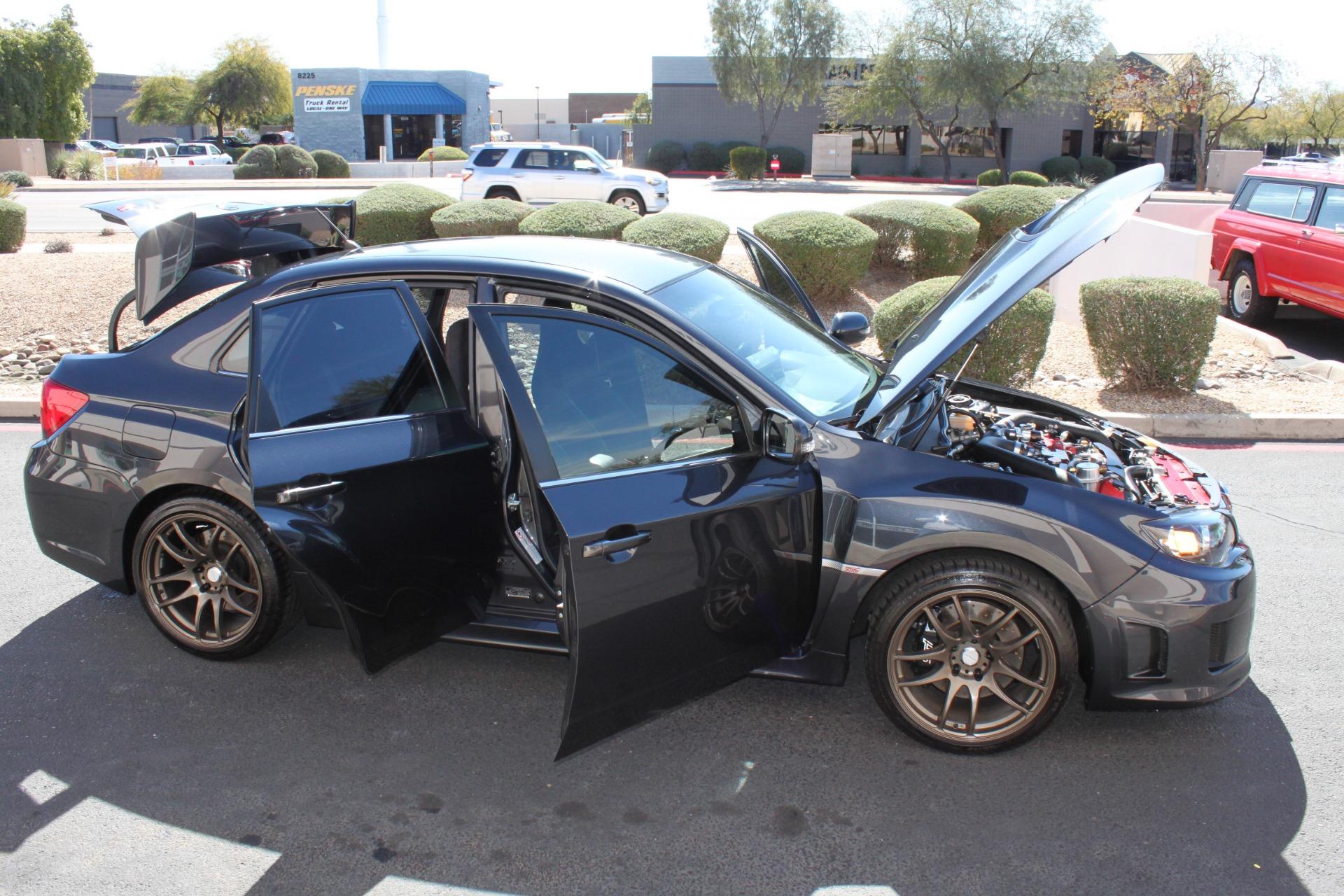 Used-2011-Subaru-Impreza-Sedan-WRX-STI-Honda