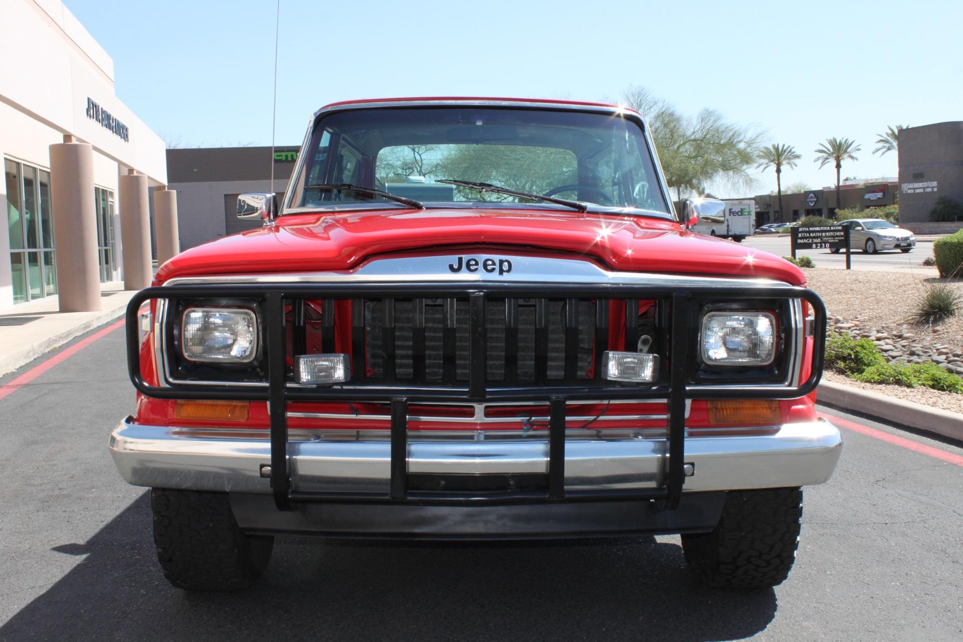 Used-1983-Jeep-Cherokee-4WD-Chief-Wrangler