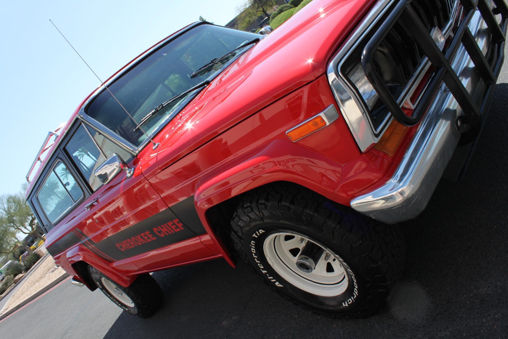 Used-1983-Jeep-Cherokee-4WD-Chief-Cherokee
