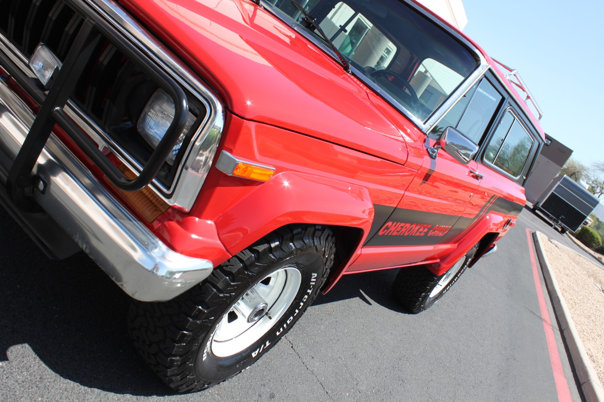 Used-1983-Jeep-Cherokee-4WD-Chief-Grand-Cherokee