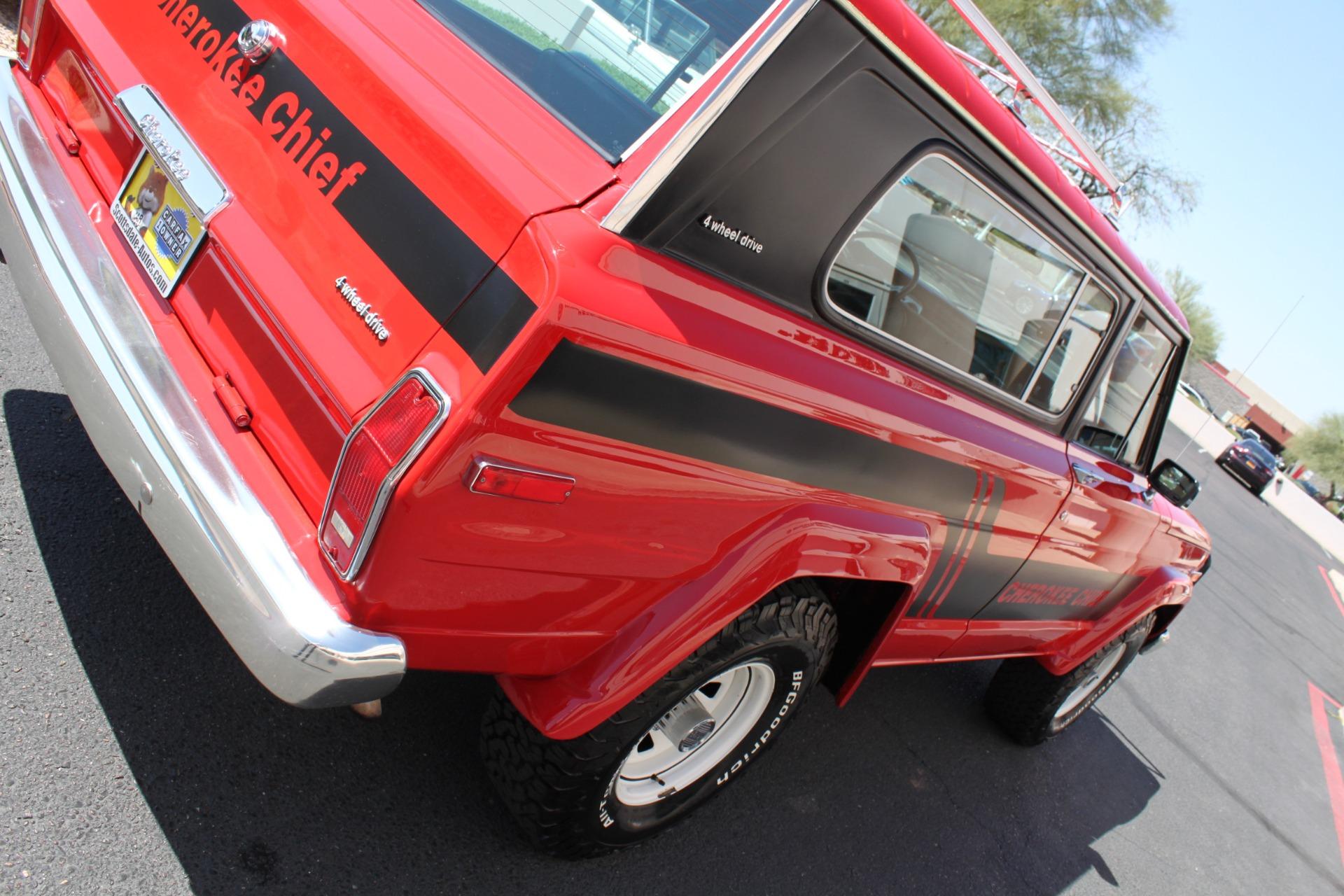 Used-1983-Jeep-Cherokee-Chief-4WD-Audi
