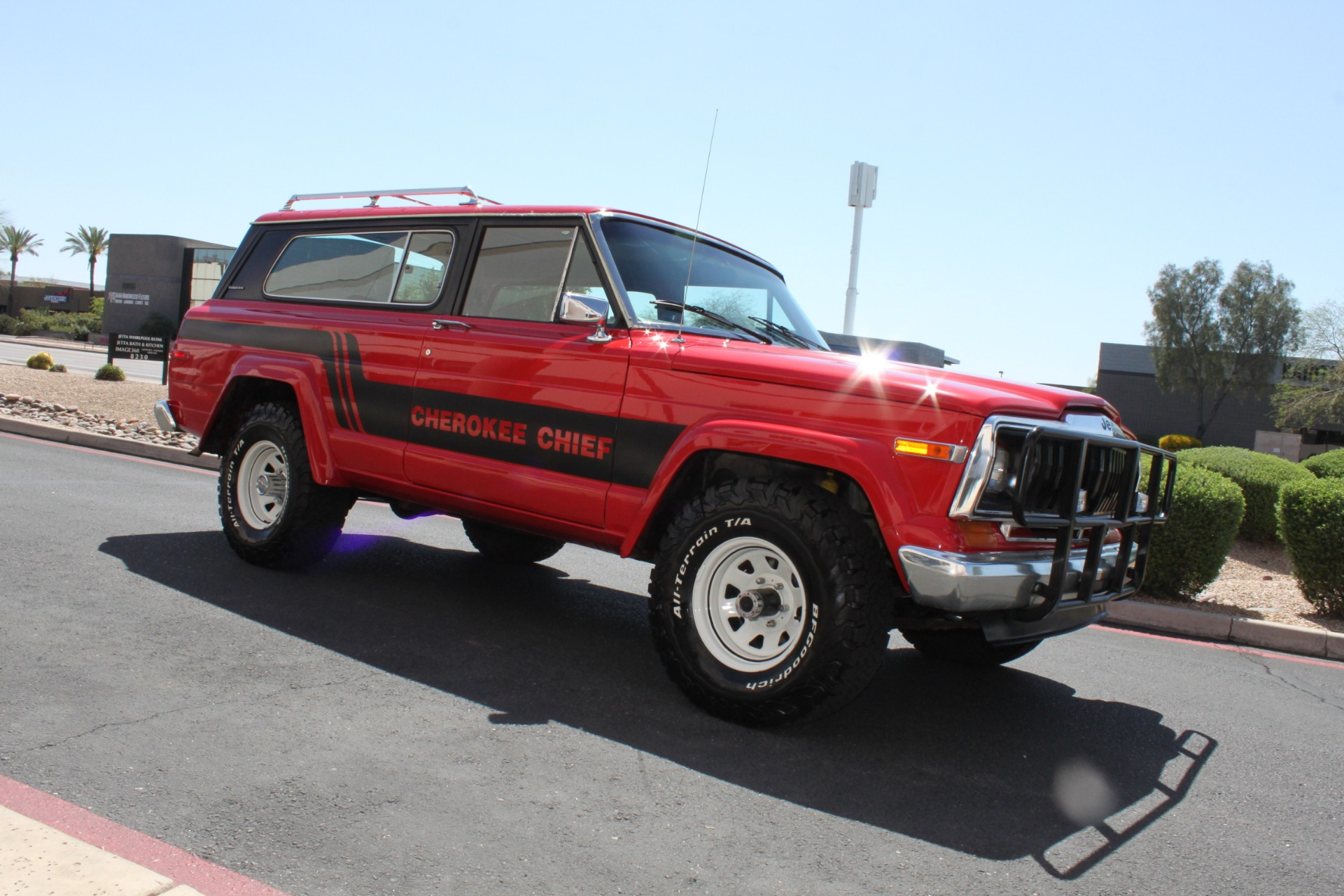 Used-1983-Jeep-Cherokee-4WD-Chief-Chevrolet