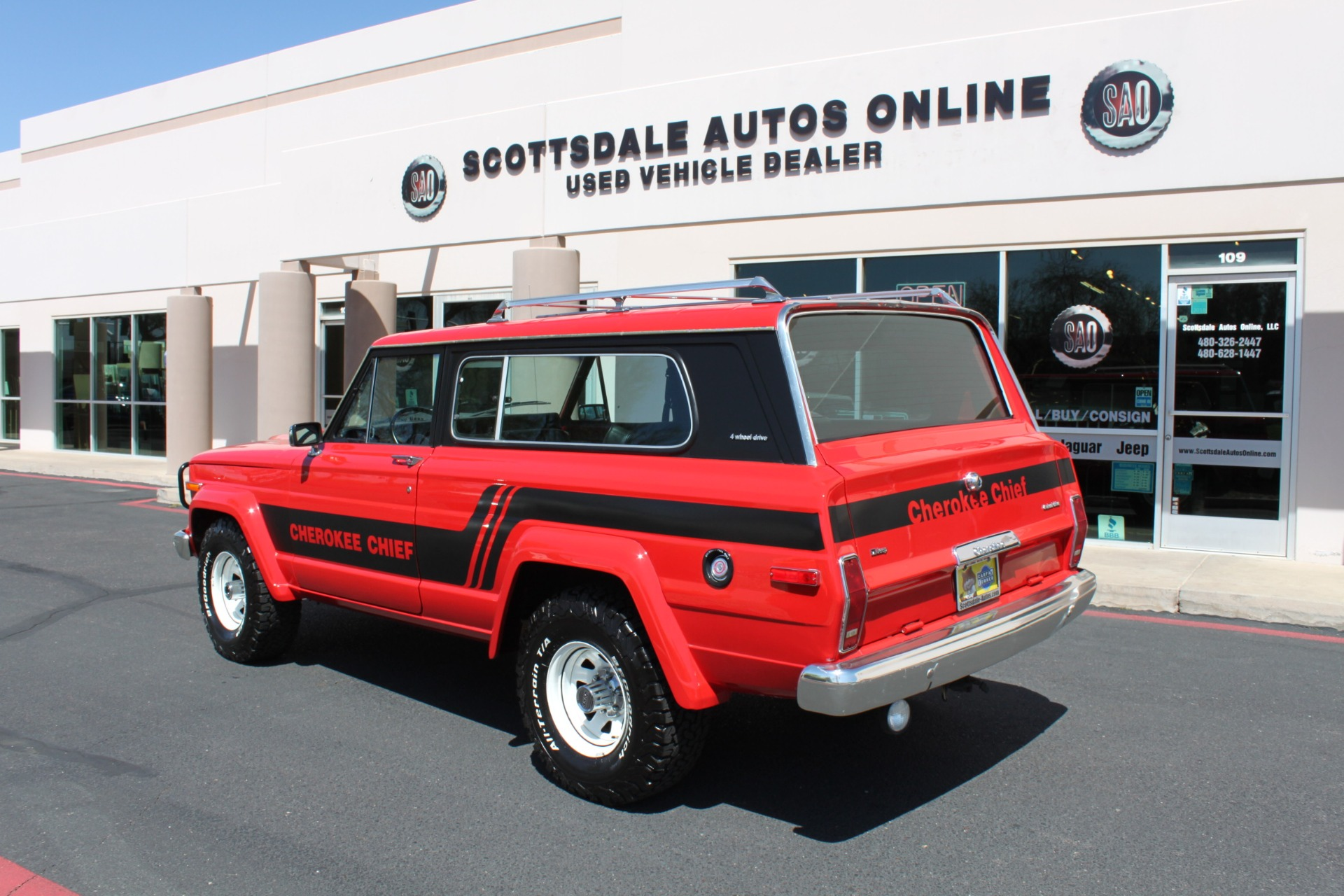 Used-1983-Jeep-Cherokee-Chief-4WD-Chevelle