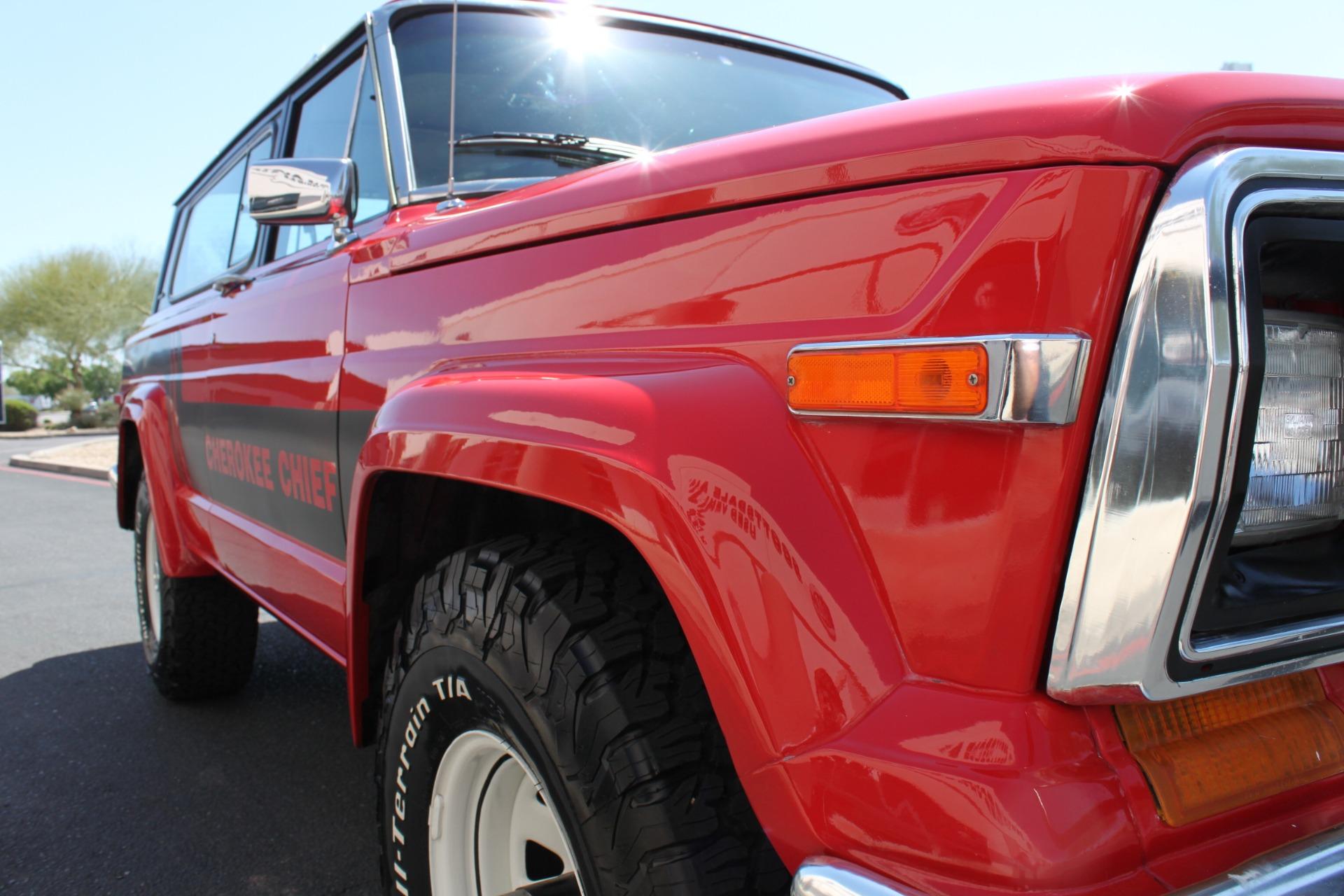 Used-1983-Jeep-Cherokee-4WD-Chief-Alfa-Romeo