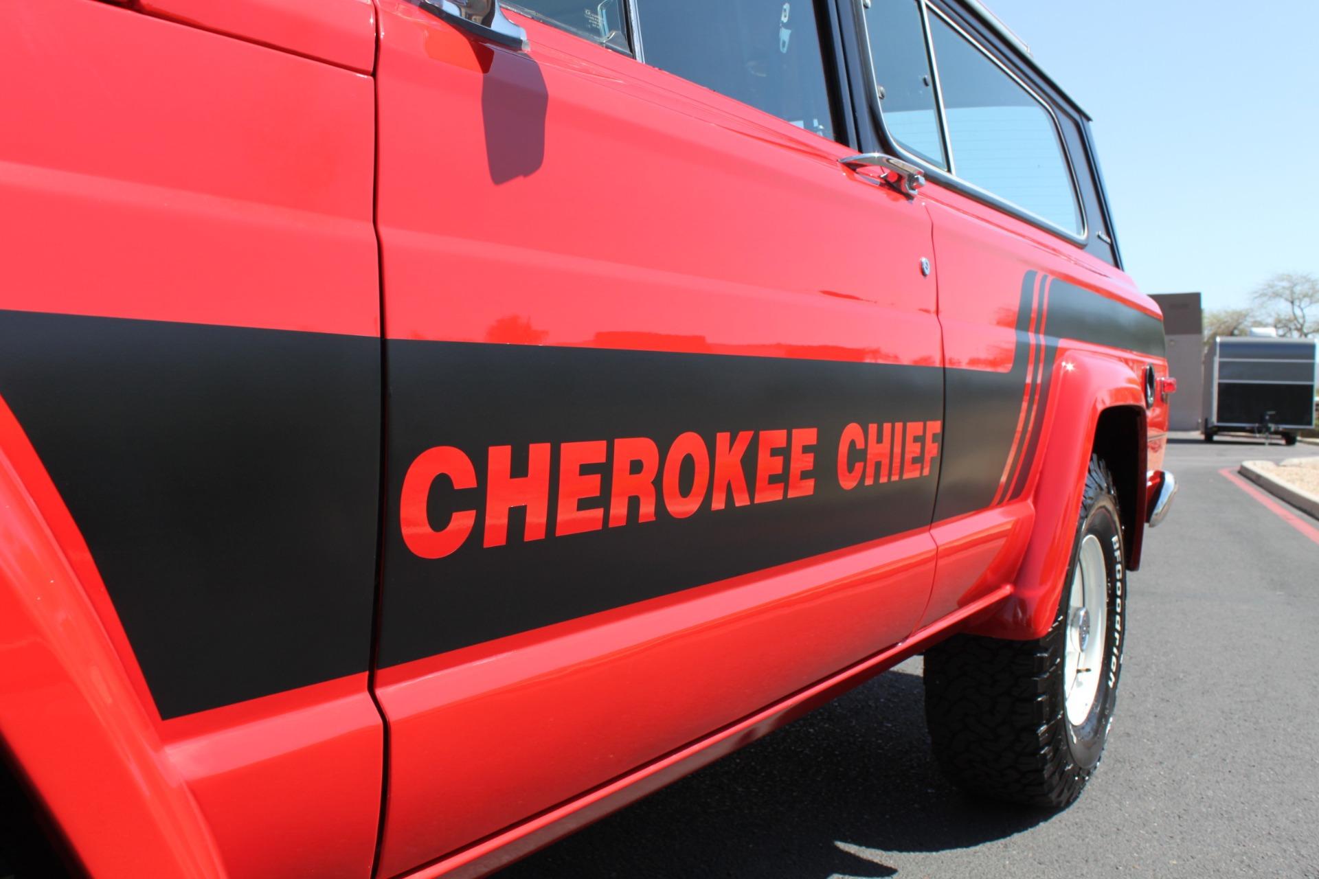 Used-1983-Jeep-Cherokee-4WD-Chief-Mini