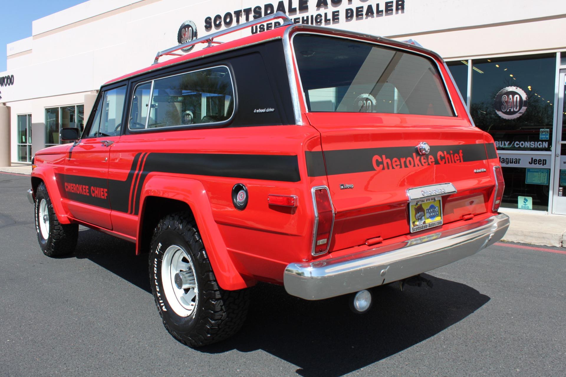 Used-1983-Jeep-Cherokee-Chief-4WD-Grand-Wagoneer