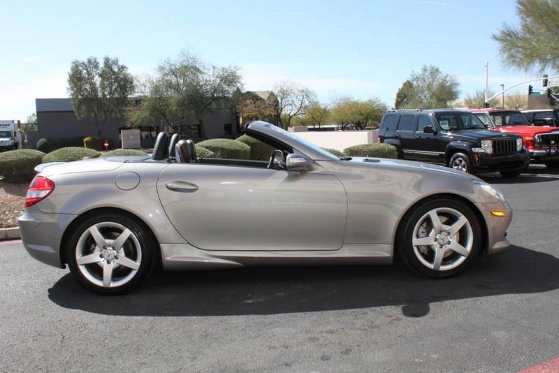 Used-2008-Mercedes-Benz-SLK-Class-35L-SLK350-Chrysler